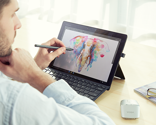 Lenovo Active Pen 4