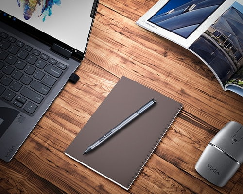 Lenovo Active Pen 5