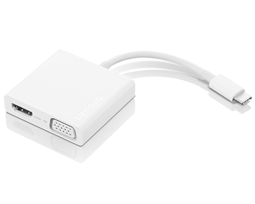 Lenovo USB-C 3-in-1 Hub