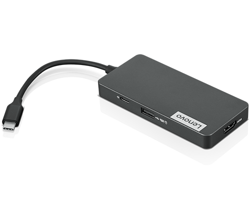 Lenovo USB-C 7-in-1 Hub