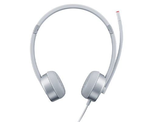 Lenovo 100 Stereo Analogue Headset