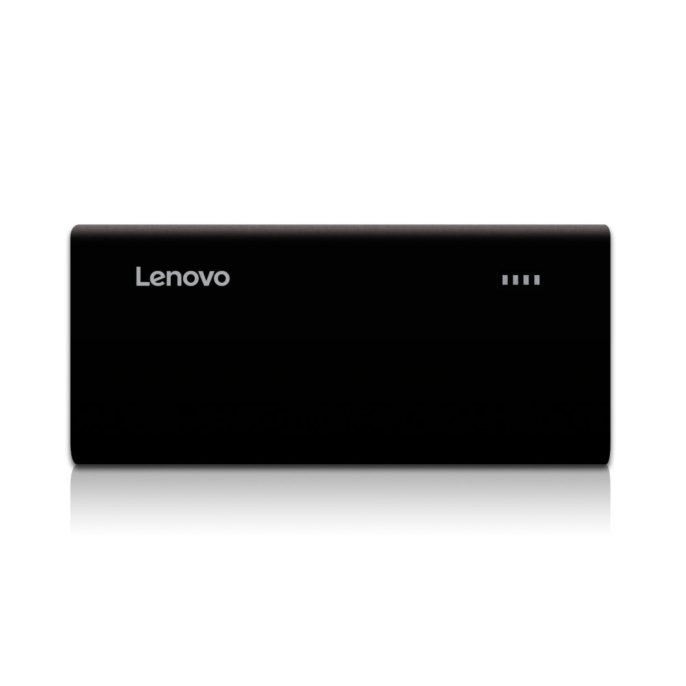 Lenovo Power Bank PA10400 Black