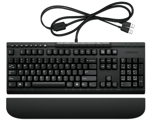 Lenovo 700 Multimedia USB Keyboard (US English)