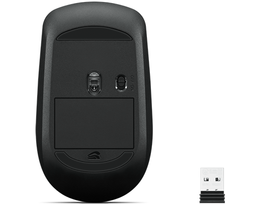 Lenovo 400 Wireless Mouse (WW)