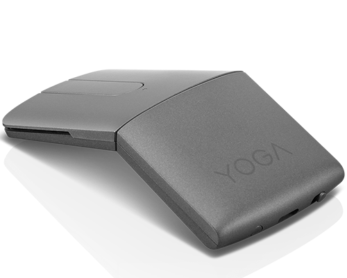 Souris yoga Lenovo avec présentateur laser