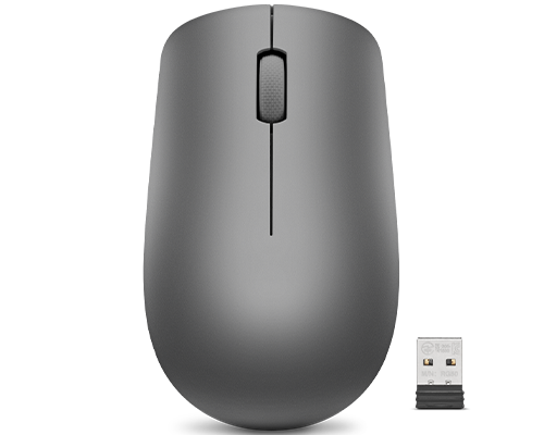 Lenovo 530 Wireless Mouse