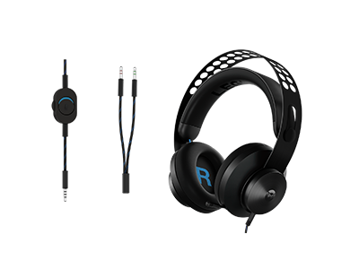 H300 Gaming Headset