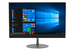 IdeaCentre AIO 730s (24) <span class='dealsPageTitleSubhead'> Windows 10 Home | i5 | 8 GB | 256 GB SSD