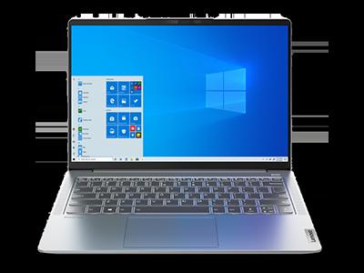 IdeaPad 5i Pro Gen 6 (14 吋 Intel) | 強勁的 14 吋筆記簿型電腦,伴您盡享遊戲與娛樂體驗 | Lenovo Taiwan