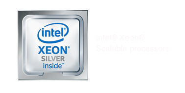 Intel® Xeon® Platinum Inside™ badge