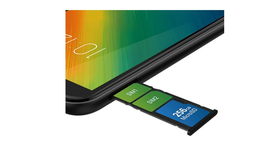 Lenovo K9 Note Smartphone | Lenovo India