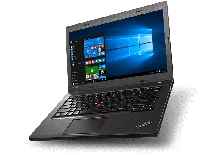 "ThinkPad L460 (14"", Intel)"