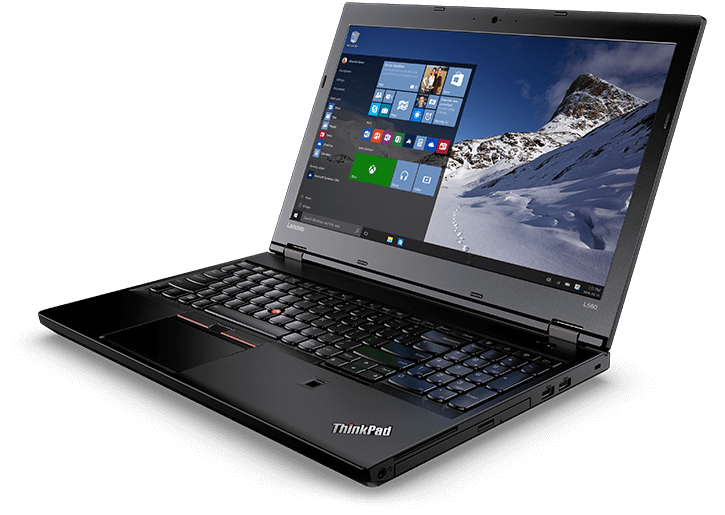 ThinkPad L560 Laptop