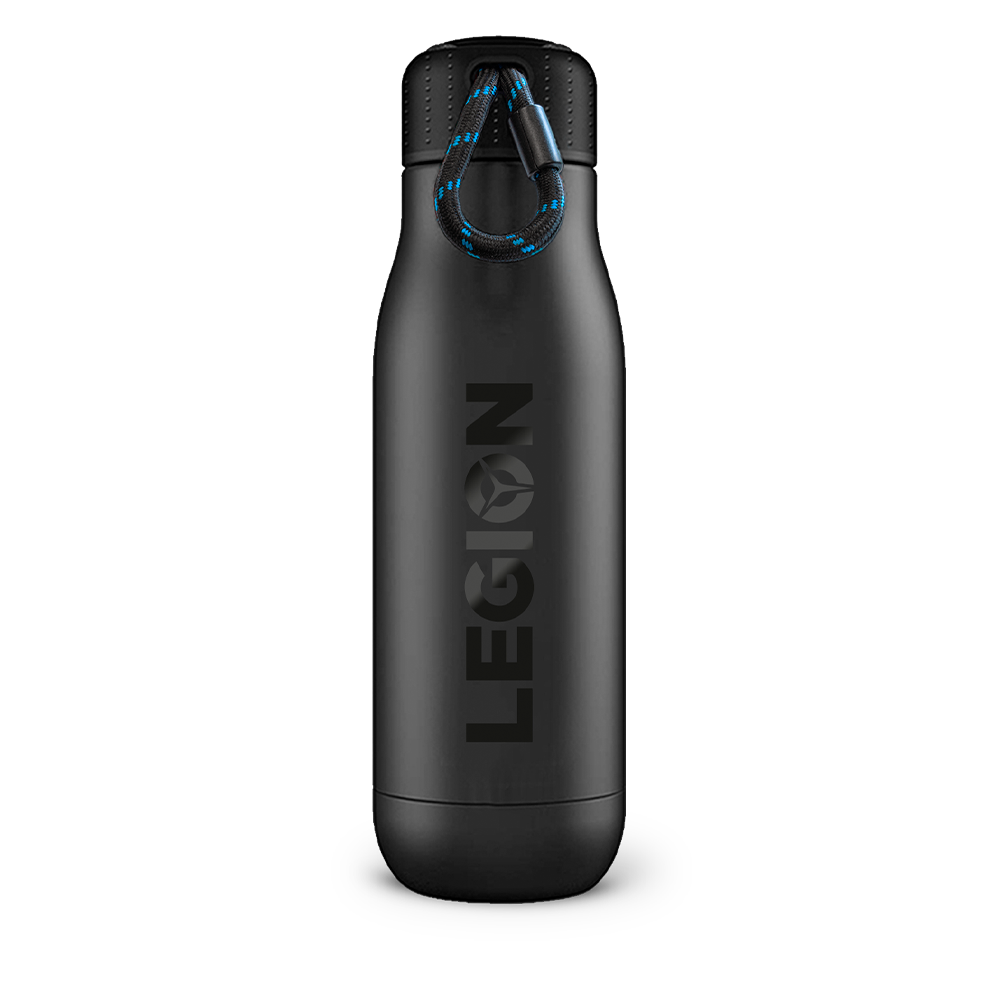 Legion Lenovo Insulated Bottle