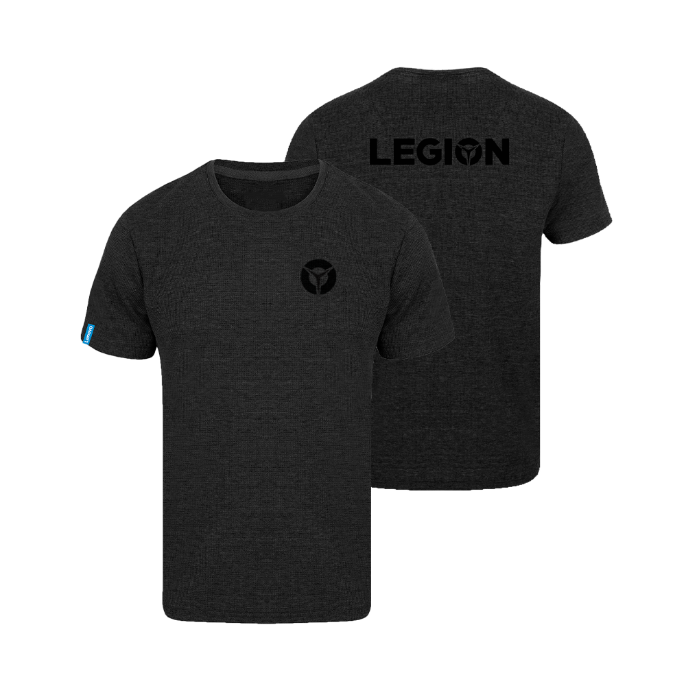 Lenovo Legion Grey T-Shirt - Male (XS)