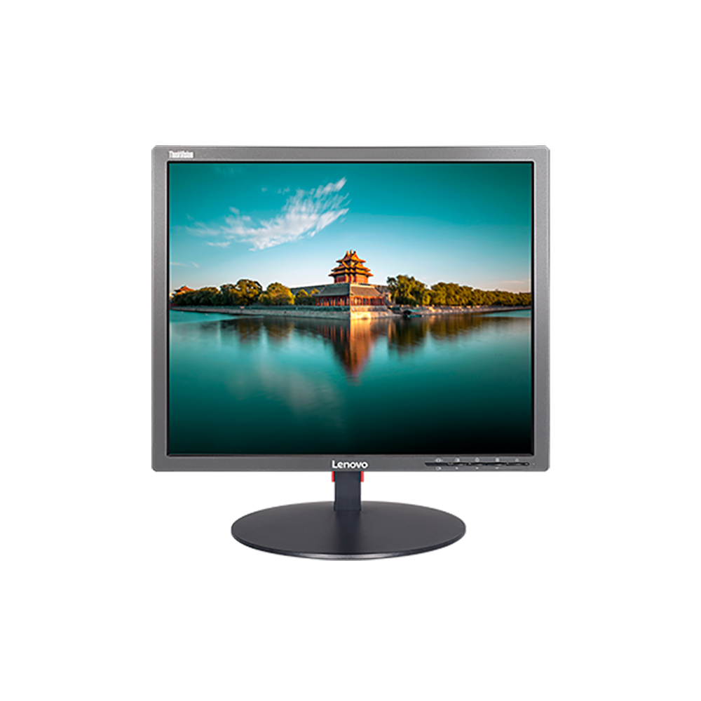 ThinkVision LT1913p モニター