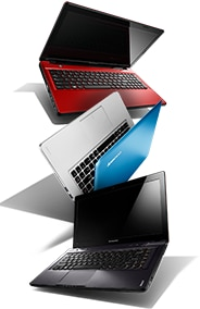 Side Column Laptops