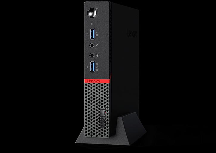 Thinkcentre m900 ultrapetit ordinateur de bureau 1l pour les