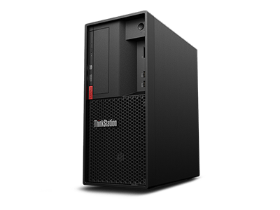 ThinkStation P330 Tower - i7 | 16 GB | 512 GB SSD