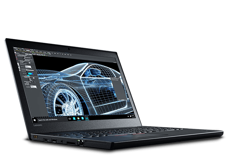 ThinkPad P50s Ultrabook