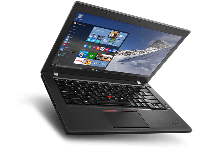ThinkPad T460 Enterprise Ultrabook™