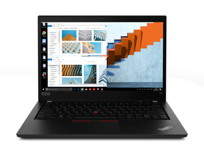 ThinkPad T490s <span class='dealsPageTitleSubhead'> Windows 10 Pro | Bis zu i7 | 32 GB | 1TB SSD