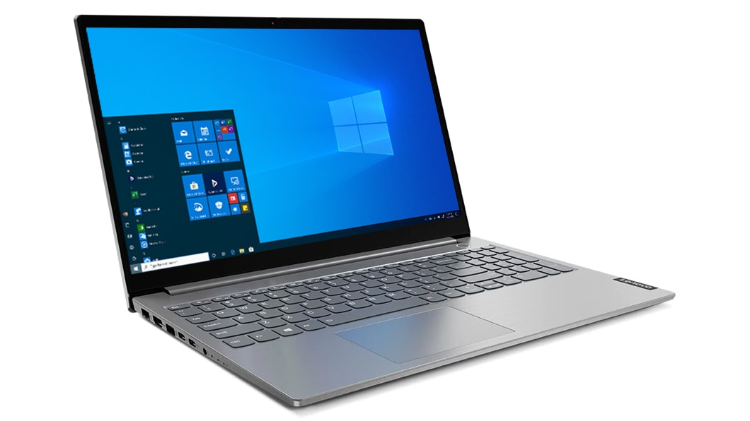 "Lenovo ThinkBook 15 | Powerful, Intelligent 15"" Laptop 