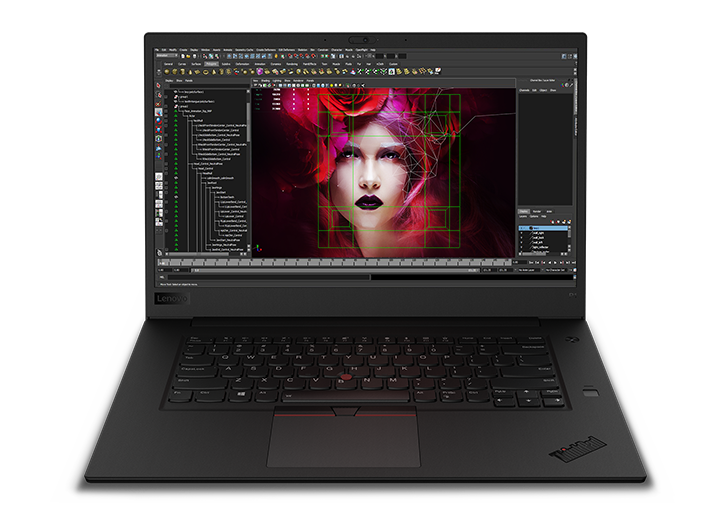 ThinkPad P1 Mobile Workstation