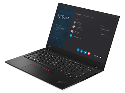 ThinkPad X1 Carbon (7. Gen.)
