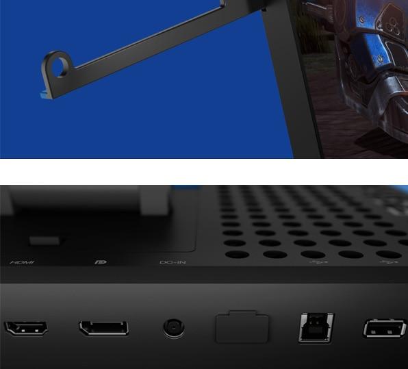 Monitor Lenovo Legion Y27gq