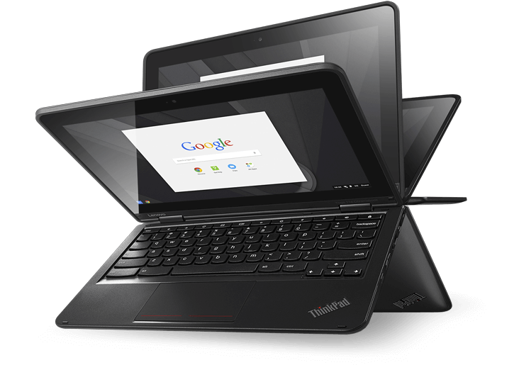 yoga 11e chromebook