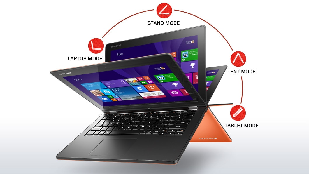 Lenovo Yoga 2 Laptop 11 6 Inch Multimode Laptop Lenovo Indonesia
