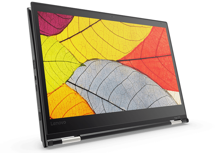 ThinkPad Yoga 370: 2-in-1