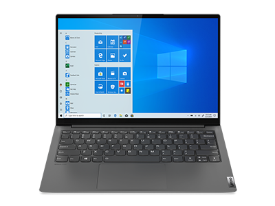 "Yoga Slim 7i (13"")   纖巧強勁的 13.3 吋筆記簿型電腦   Lenovo Taiwan"
