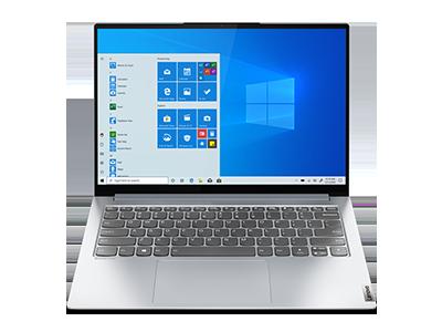 Yoga Slim 7i Pro (14 吋)   時尚強勢的 14 吋筆記簿型電腦   Lenovo Taiwan