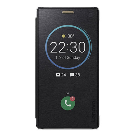 PHAB2 Microview case(Black-WW)