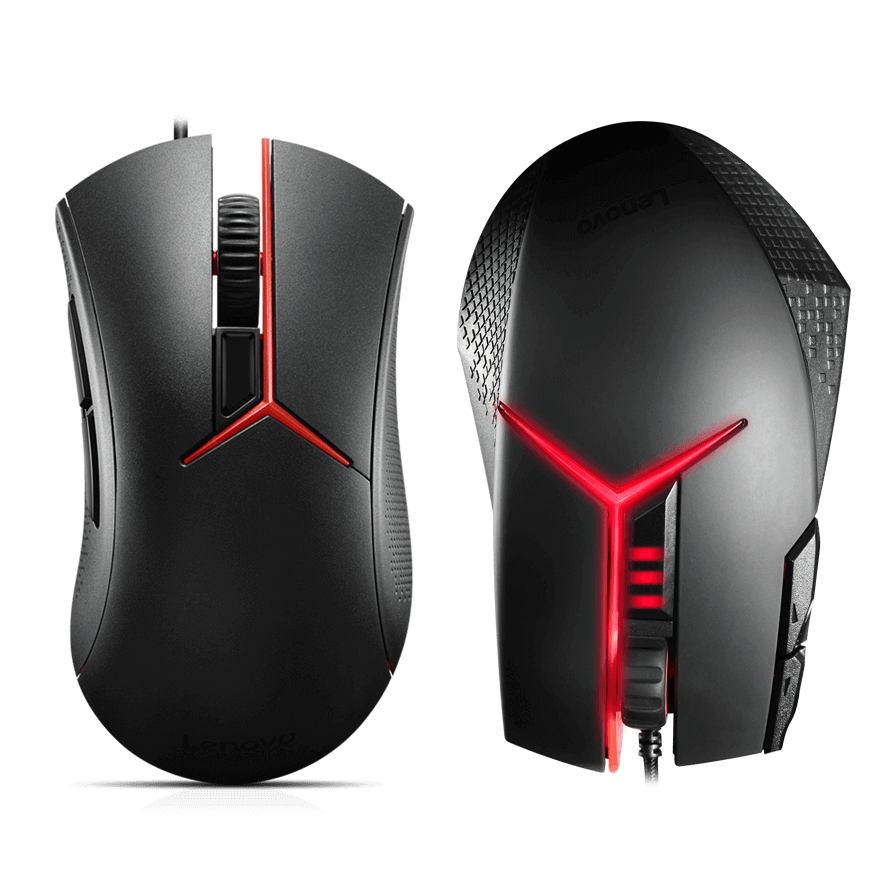 Lenovo Y Gaming Mice