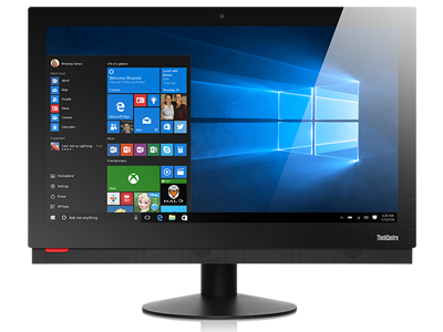 ThinkCentre M910z