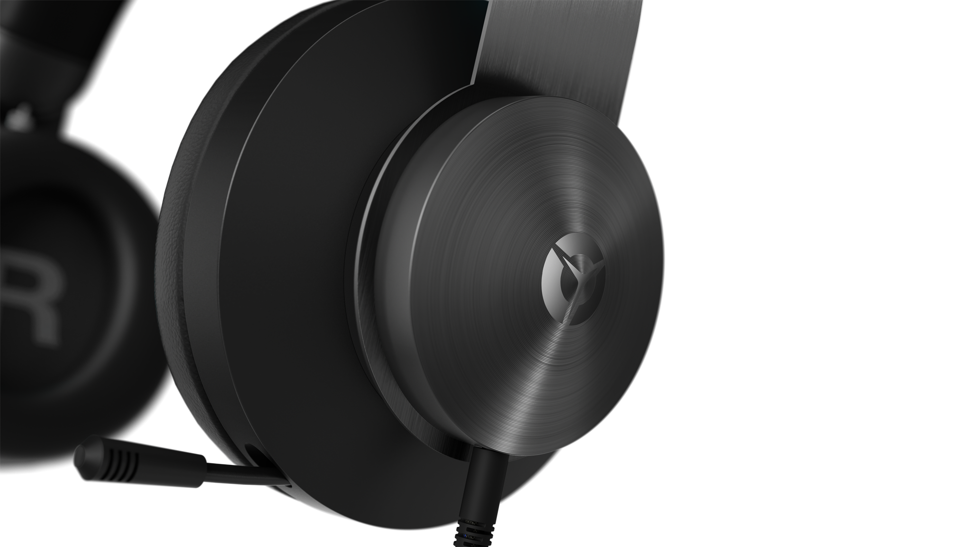 Headset Lenovo Legion H500 Pro 7.1 Surround Sound Gaming