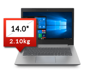 Ideapad 330 (14) (Platinum Grey)