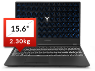 Legion Y530 Laptop