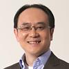 Yong RUI portrait