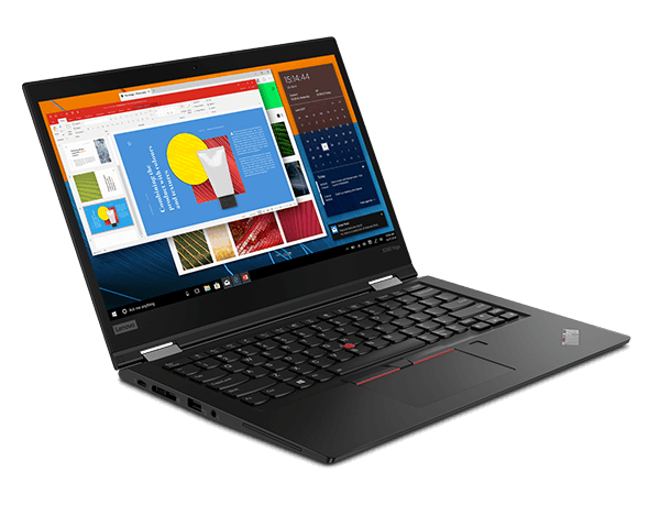 ThinkPad X390 Yoga