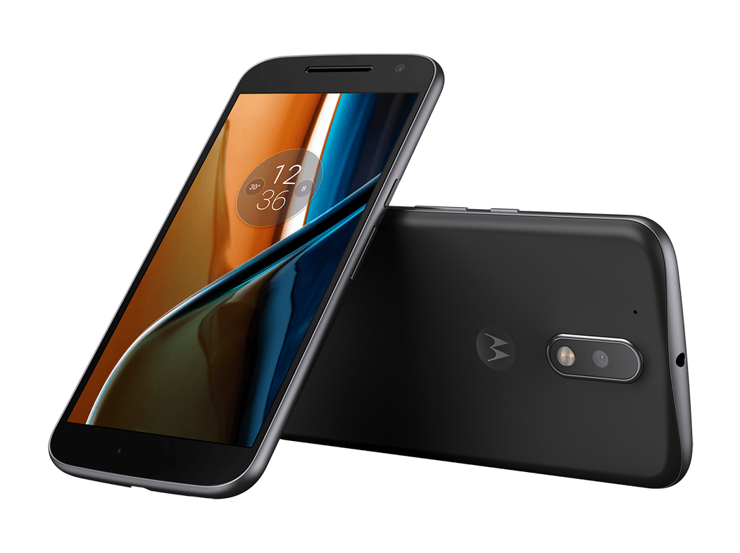Moto G4 | Powerful 5.5 inch Android Phone