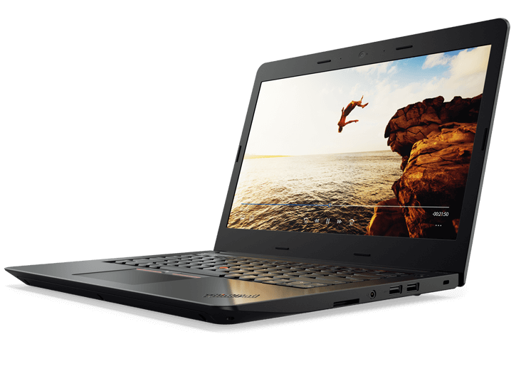 "ThinkPad E475 - 14"" Business Laptop"