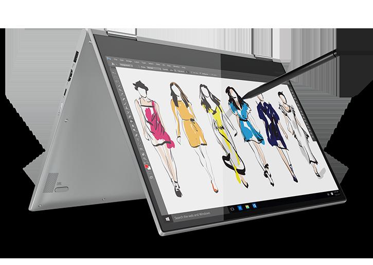 Yoga 730 (15 po Intel)