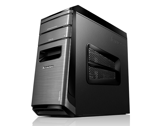 IdeaCentre K450 Desktop