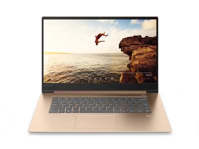 ideapad 530S 14 - i5-8GB-256GB SSD PCIe - Copper