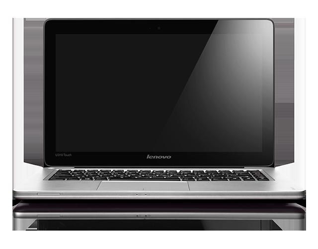 IdeaPad U310 Touch