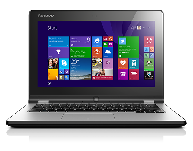 IdeaPad Yoga 11 Convertible Laptop